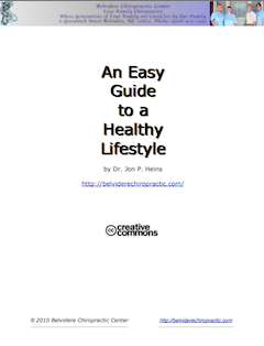 An Easy Guide to a Healthy LIfestyle
