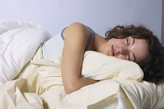 What Can You Do To Begin a Path Towards Better Sleep and a Healthier Lifestyle