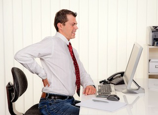Top 5 Tips to Prevent Back Pain While Sitting At Your Desk