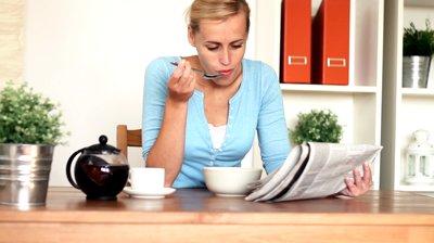 Healthy Breakfast Eating Tips for Working Women