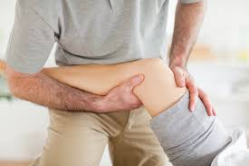 Three Different Ways to Deal with Knee Pain