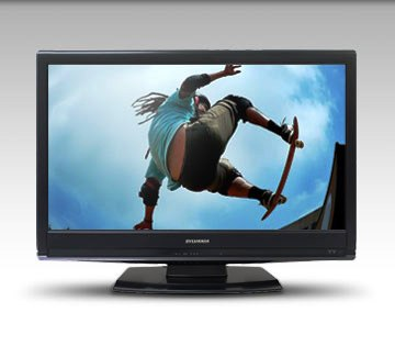 """How Would You Like to Win a FREE Sylvania 32"""" LCD HDTV? - Patient Appreciation Week 2010"""