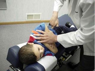 Children's Health Day