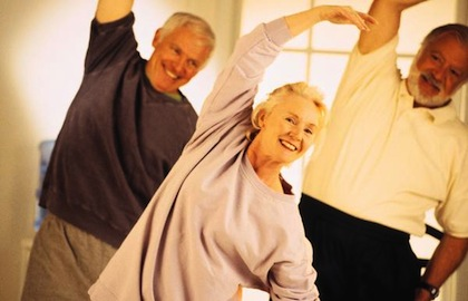 Simple Exercises to Help Reduce Joint and Spinal Pain at Home