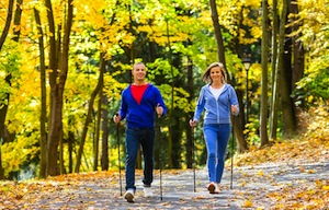 Three Ways Walking a Mile a Day Can Add Years to Your Life