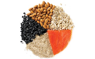 The 10 Most Filling Healthy Foods